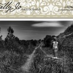 image of kelly jo photography bicesters website